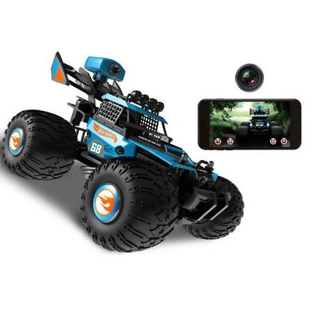 Купить Машинка на радиоуправлении 1 Toy Hot Wheels Buggy