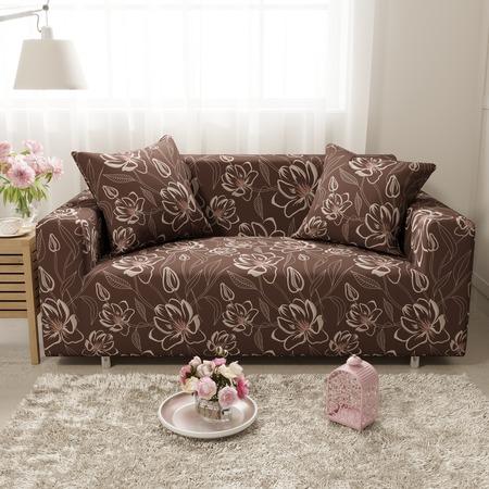 Купить Чехол на четырехместный диван «Мокко». Размер: 240х290 см