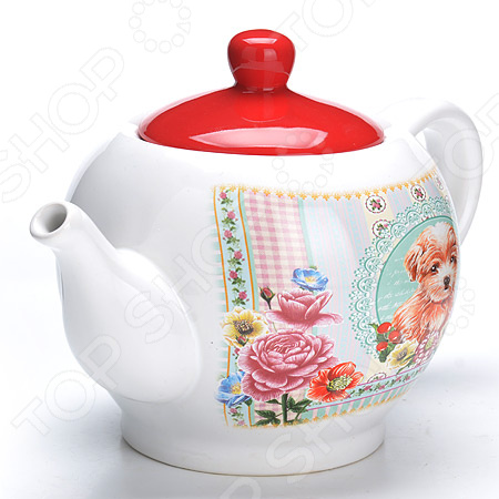 Чайник заварочный Loraine LR-27207
