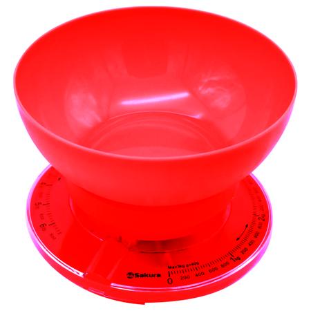 Купить Весы кухонные SA-6008