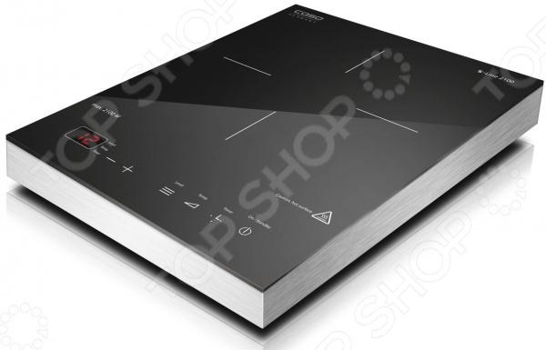 Плита настольная индукционная CASO S-Line 2100