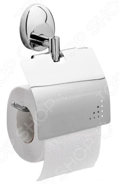 Держатель для туалетной бумаги Raiber R70113
