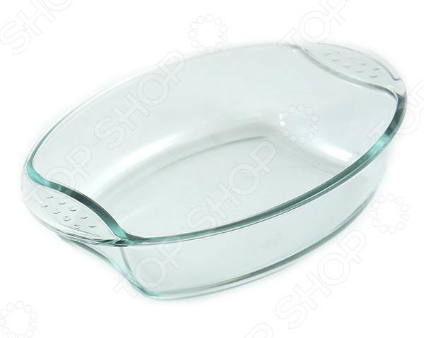 одноразовая посуда для запекания Форма для запекания Loraine LR-20669