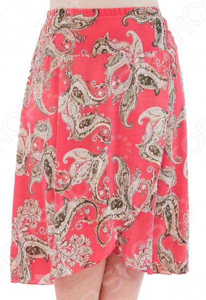 Юбка Лауме-Лайн «Ягодка малинка». Цвет: розовый юбка лауме лайн волшебная улыбка цвет коричневый