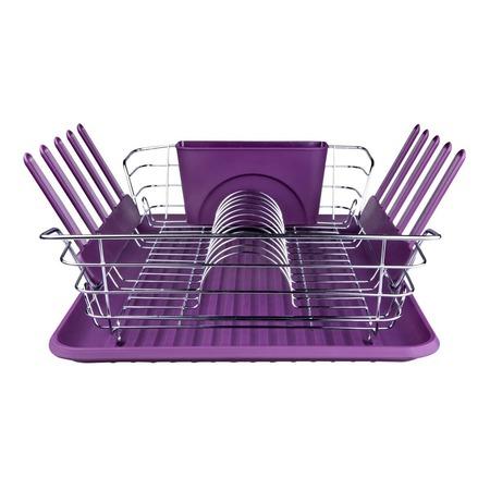 Сушилка для посуды Ecowoo 2504005U