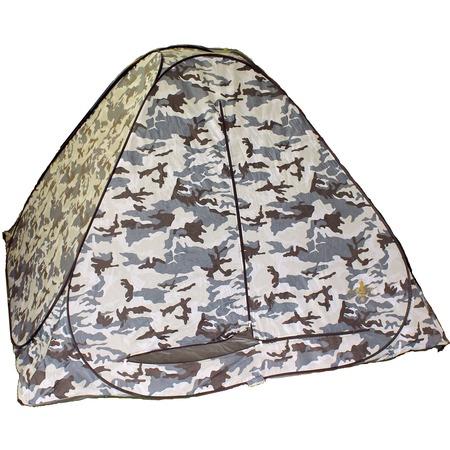 Купить Палатка Siweida «Белая Ночь» с дном на молнии