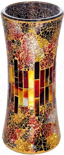 Ваза декоративная «Мозаика» 86735