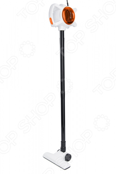 Пылесос вертикальный KITFORT KT-526-3 ручной пылесос handstick kitfort kt 526 1 400вт синий белый