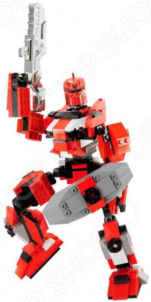Конструктор Sluban «Супер Робот». Количество деталей: 285 шт