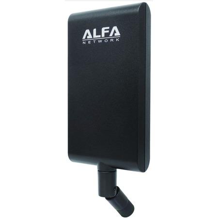 Wi-Fi адаптер ALFA Network Tube-U (N)