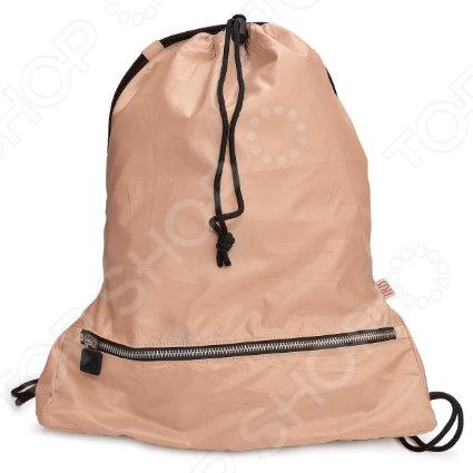 Рюкзак с термоланбоксом IRIS Barcelona Daily Bag Рюкзак с термоланбоксом IRIS Barcelona Daily Bag /Бежевый