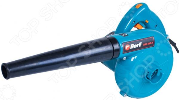 Воздуходувка Bort BSS-550R Воздуходувка Bort BSS-550R /