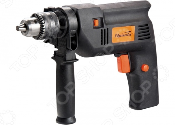 Дрель ударная SPARTA 94813 дрель электрическая bosch psb 500 re 0603127020 ударная