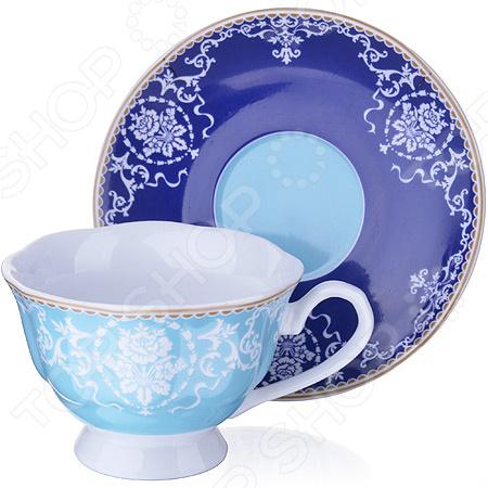 Чайная пара Loraine LR-27868