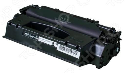 Картридж Sakura Q7553X для HP LJ P2014/P2015/M2727mfp цена
