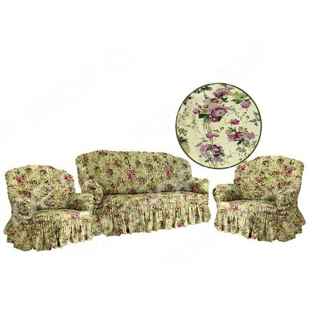 Купить Чехол для дивана «Уютный дом»