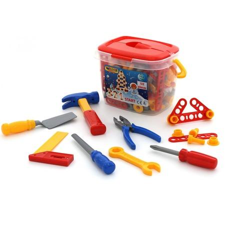 Купить Набор инструментов игровой POLESIE №3