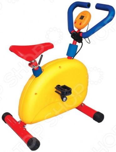 Тренажер детский Baby Gym «Велотренажер» 2