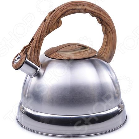 Чайник со свистком Mayer&Boch MB-28205