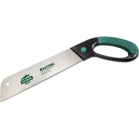Купить Ножовка по дереву Kraftool Katran Fine cut 1-15181-30-14
