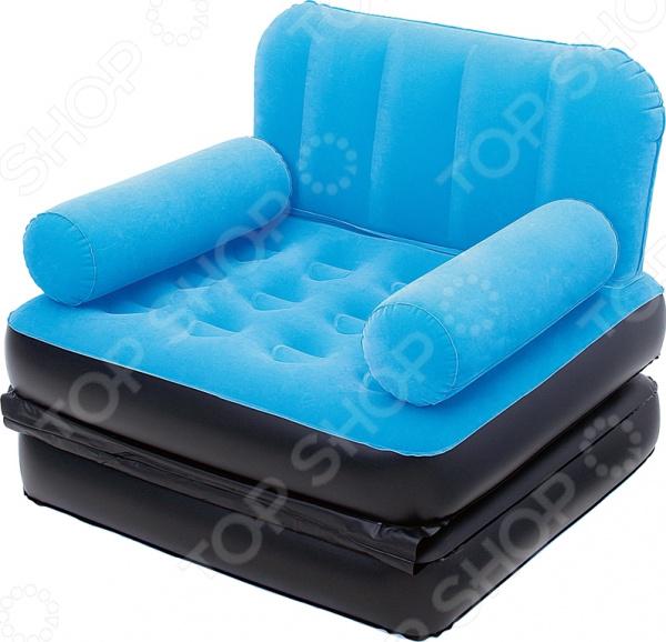 Кресло надувное Ecos 67277. В ассортименте