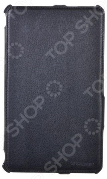 Чехол для планшета IT Baggage мультистенд для Samsung Galaxy Tab Pro 8.4 protective pu leather case w card slot for samsung galaxy tab pro 8 4 t320 321 black grey