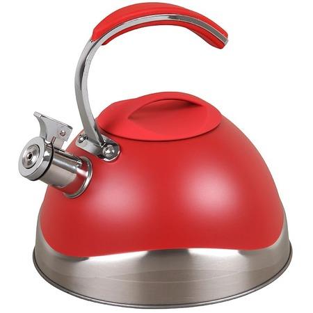 Купить Чайник со свистком Pomi d'Oro PSS-650020