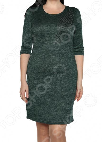Платье LORICCI «Леди полуночи». Цвет: зеленый большанин а буркин ю битлз in the ussr или иное небо