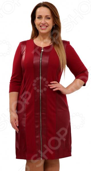 Платье Blagof «Принцесса Виктория». Цвет: бордовый платье горная лаванда blagof платья и сарафаны с принтом