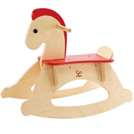 Купить Качалка Hape «Лошадка»