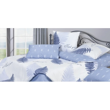Купить Комплект постельного белья Ecotex «Гармоника. Новый стиль»