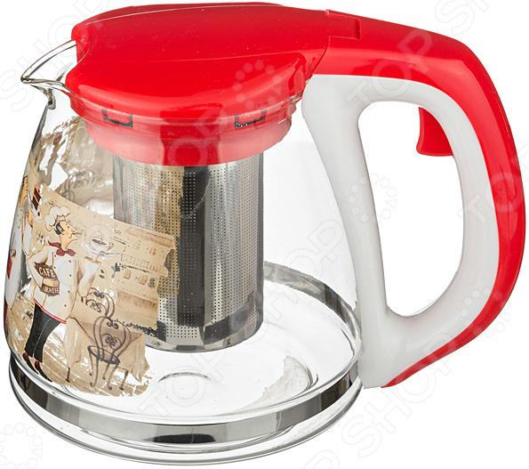 Чайник заварочный «Сомелье» 484-355 - артикул: 1948901