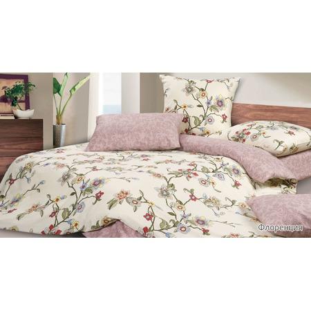 Купить Комплект постельного белья Ecotex «Флоренция». Семейный