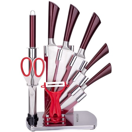 Купить Набор ножей Kelli KL-2084