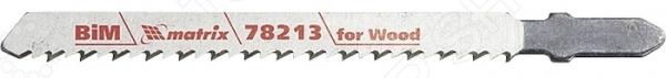 Пилки для электролобзика MATRIX Professional 78213