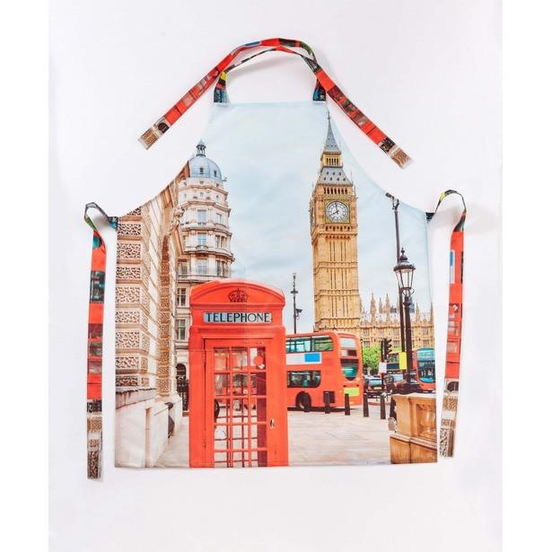 фото Фартук Сирень «Лондон»