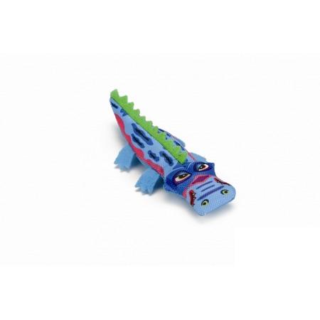 Игрушка для кошек Beeztees Крокодильчик