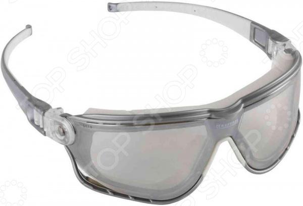 Очки защитные Kraftool Expert 110305 1