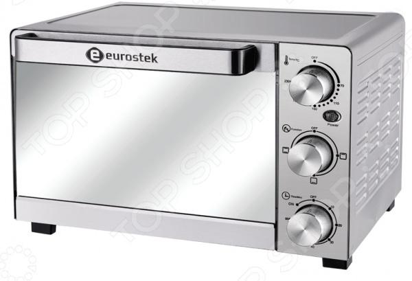 Мини-печь Eurostek ETO-023S цена и фото