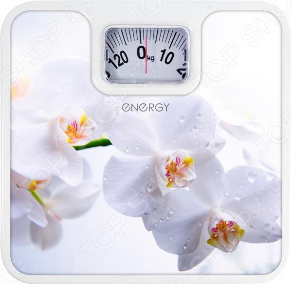 Весы Energy ENМ-409Е energy весы напольные механические enм 408b energy