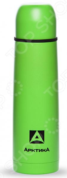 Термос Арктика 102-500 с пластиковым напылением