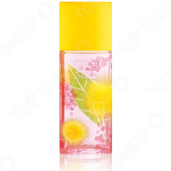 Туалетная вода для женщин Elizabeth Arden Green Tea Mimosa 62г anxi tieguanyin аромат чая tieguanyin tea oolong tea