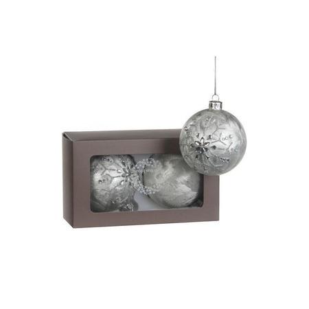 Купить Набор новогодних шаров Christmas House 1694595
