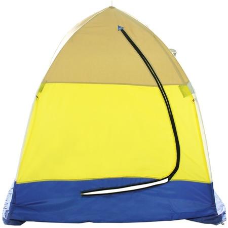 Купить Палатка СТЭК Elite 1 брезентовая. В ассортименте