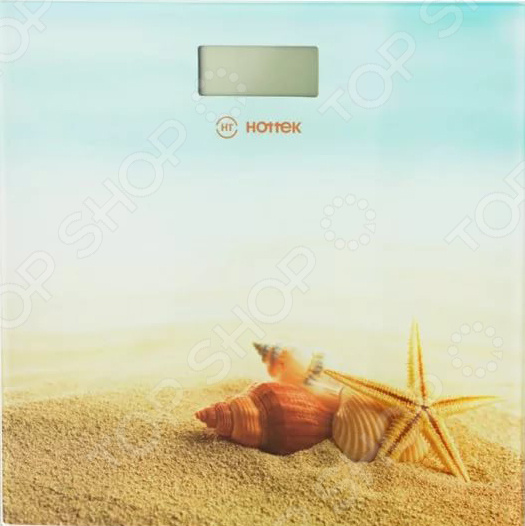 Весы Hottek 962-006