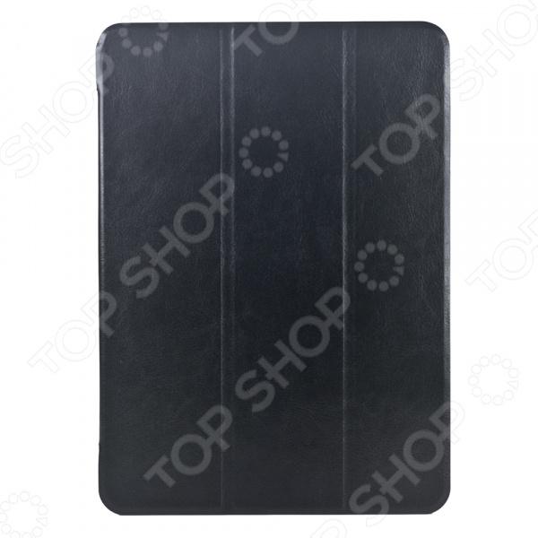 Чехол для планшета IT Baggage Samsung Galaxy Tab S2 2016 9.7 чехол it baggage для планшета samsung galaxy tab4 10 1 hard case искус кожа бирюзовый с тонированной задней стенкой itssgt4101 6
