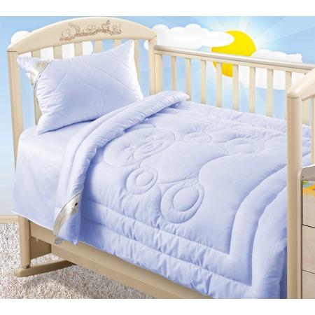 Купить Одеяло детское ТексДизайн «Лебяжий пух»