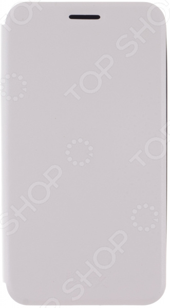 Чехол skinBOX Meizu MX4 чехол книжка для meizu mx4 pro с магнитной застежкой черный armor m