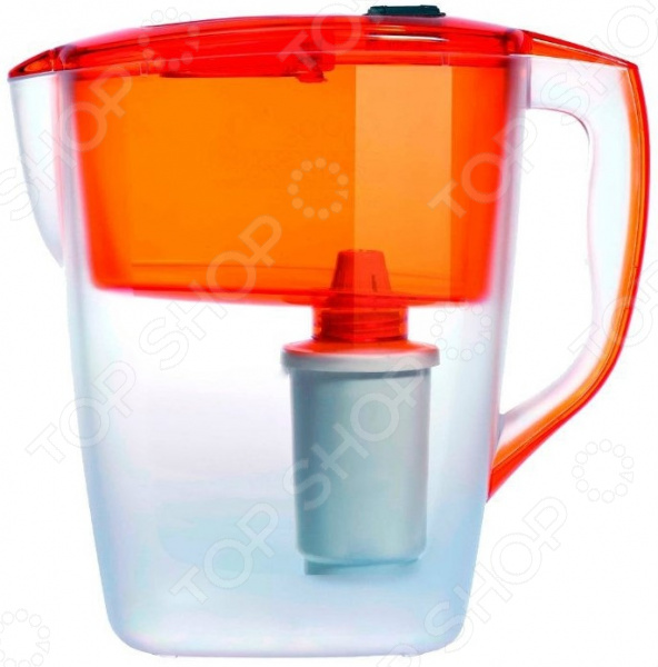 Фильтр-кувшин для воды Гейзер «Орион» 62045