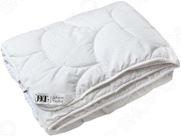 Одеяло облегченное Dream Time Super Fine Fibre одеяло детское dream time облегченное алоэ